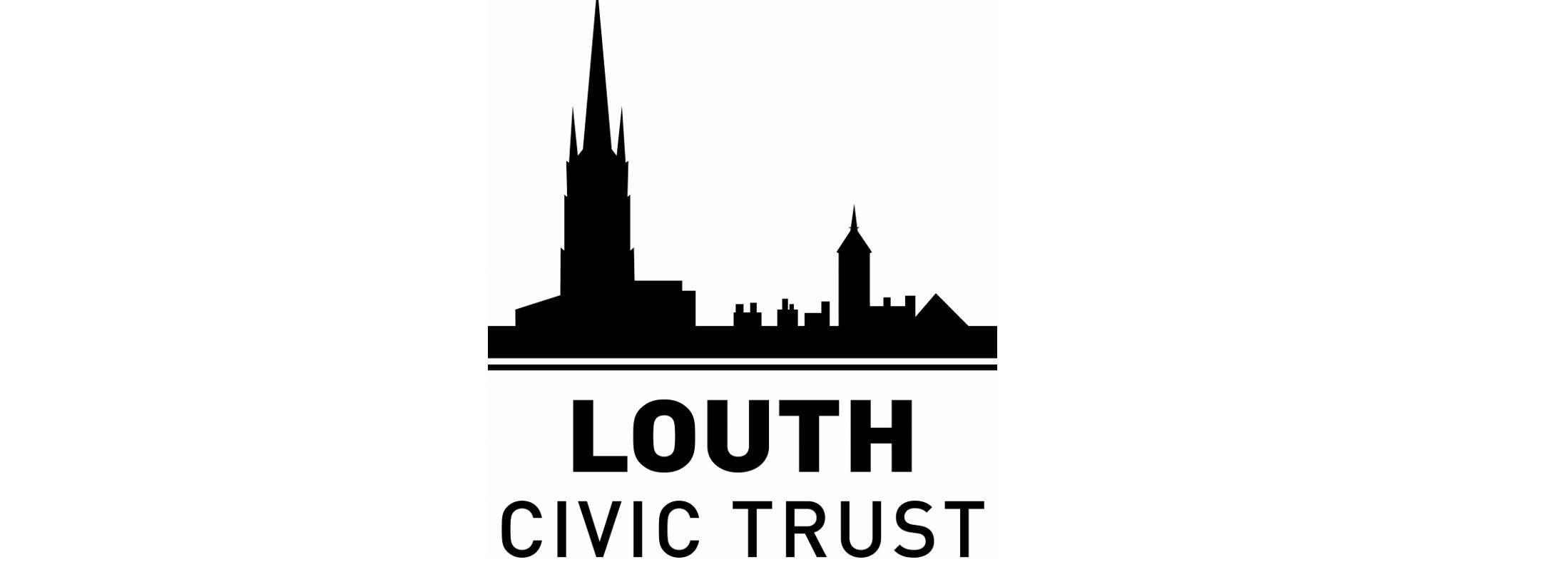 Louth Civic Trust logo