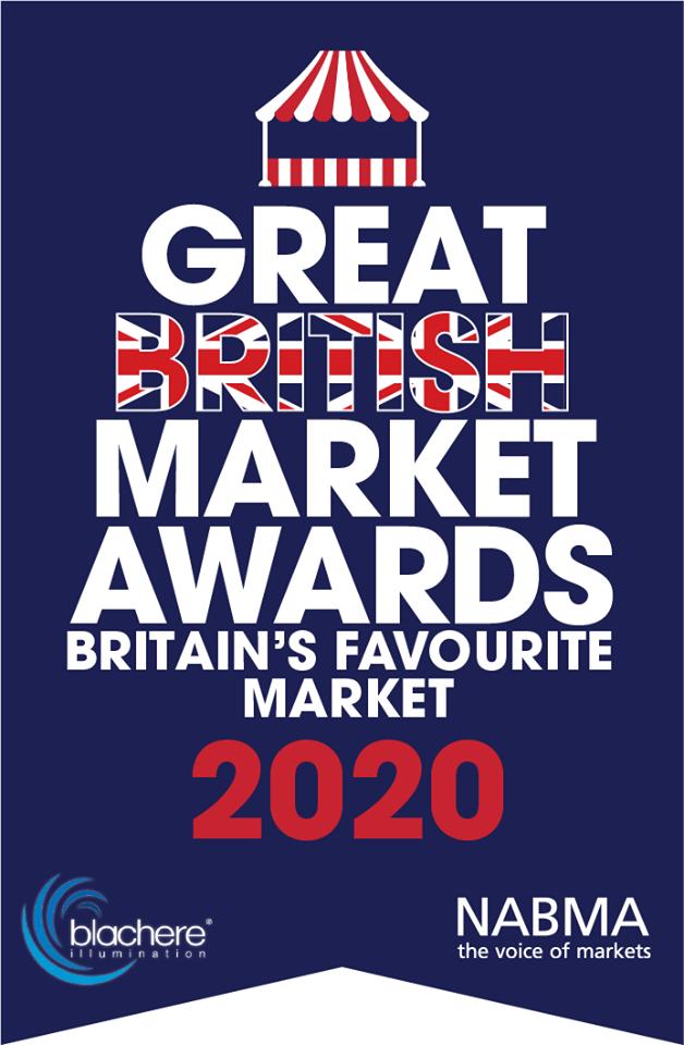 Great British Market Awards 2020