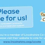 Linc Coop Community Champions